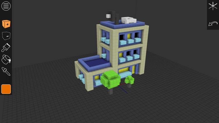BlockWorks screenshot-3
