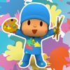 Pocoyo Colors