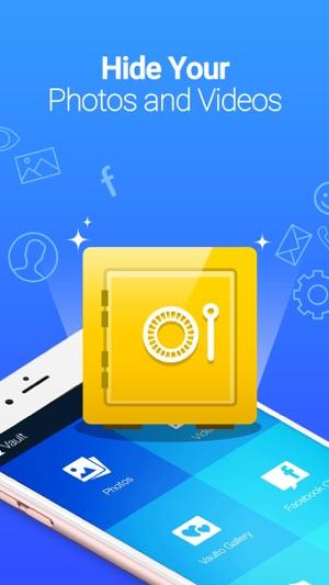Vault Hide Photos Videos On The App Store