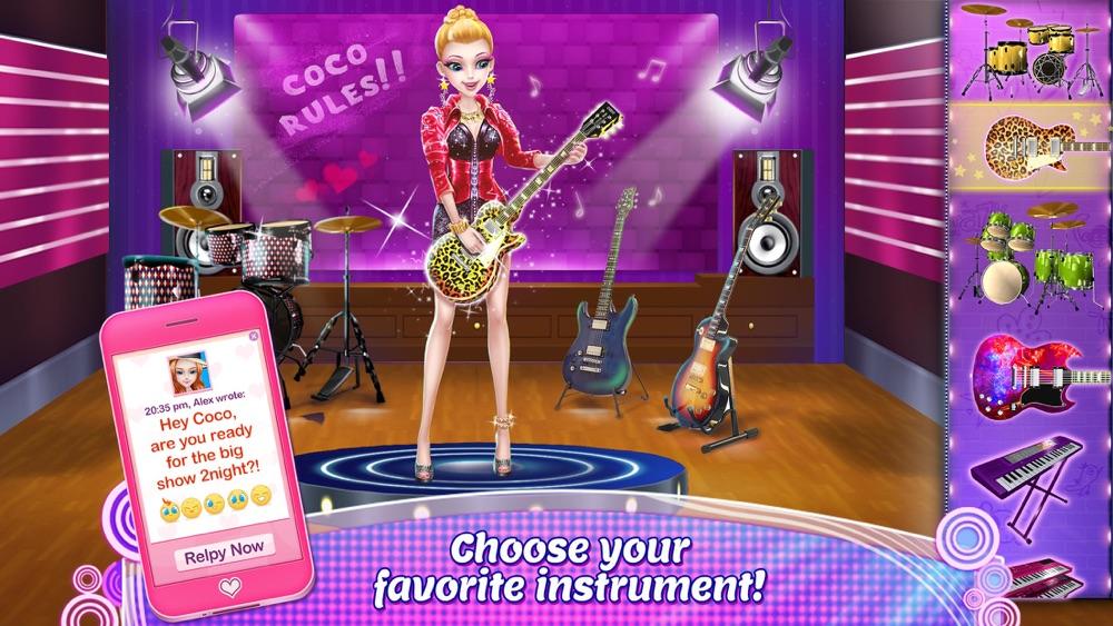 Music Idol! hack tool