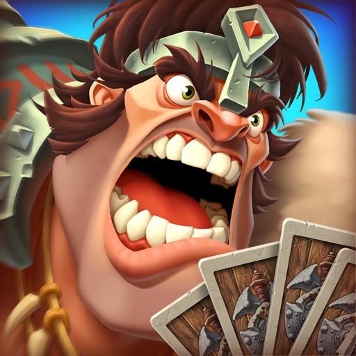 Card King: Dragon Wars Review