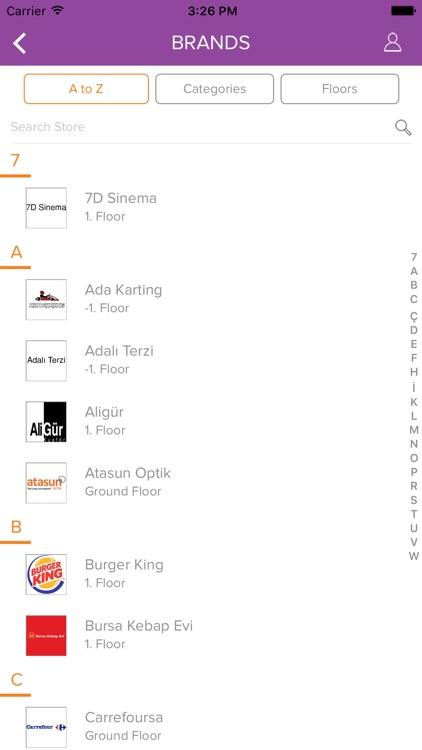 Ada Alışveriş Merkezi screenshot-3