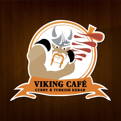 Viking Cafe Irvine