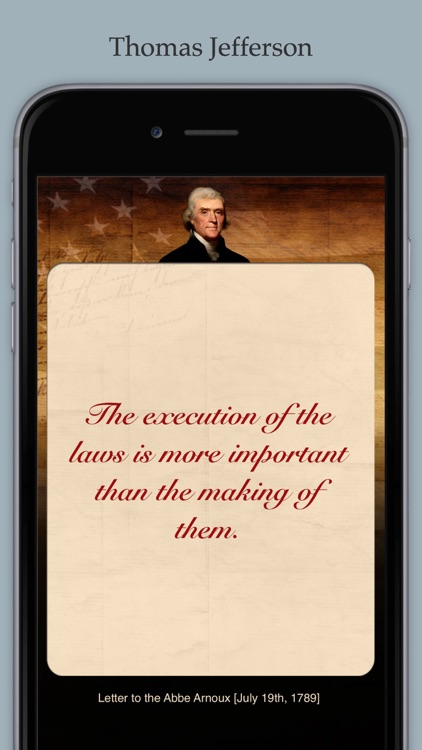 Texts From Founding Fathers screenshot-4