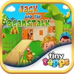 Jack And The Beanstalk By Tinytapps