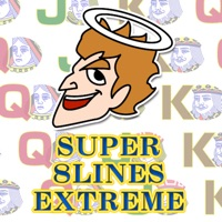 Codes for SUPER 8LINES EXTREME Hack