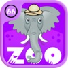Baby  ABC ZOO Splash Animals - Toddler's Preschool Educational Puzzles Games For Kids - iPhoneアプリ