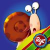 RyeBooks: Die kleine Schnecke -by Rye Studio™