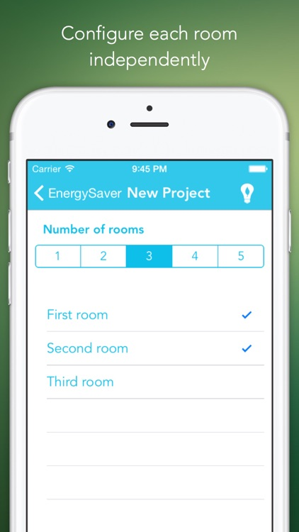 Energy Saver - Earn money and save the Planet screenshot-3