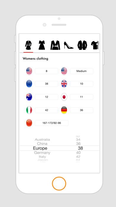 Size Converter(Full ver) | App Price Drops