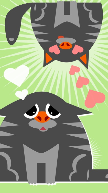 Cats Stickers screenshot-3