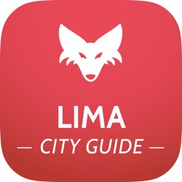 Lima - City Guide & Offline Map