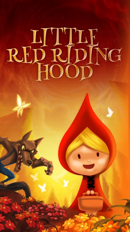 Little Red Riding Hood by Fusee