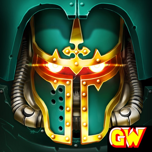 Warhammer 40,000: Freeblade - Sticker Pack