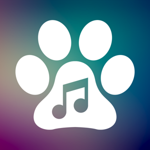 Calming Music for Dogs Anxiety and Therapy for Pet app