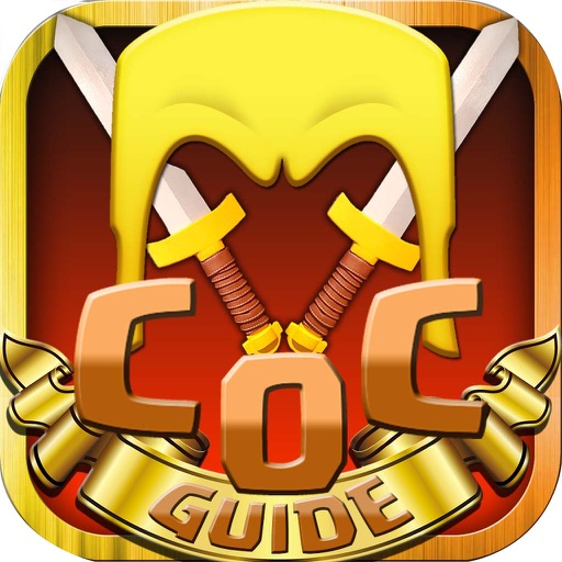 Pocket Guide for Coc-Clash of Clans - Hacks, Gems!