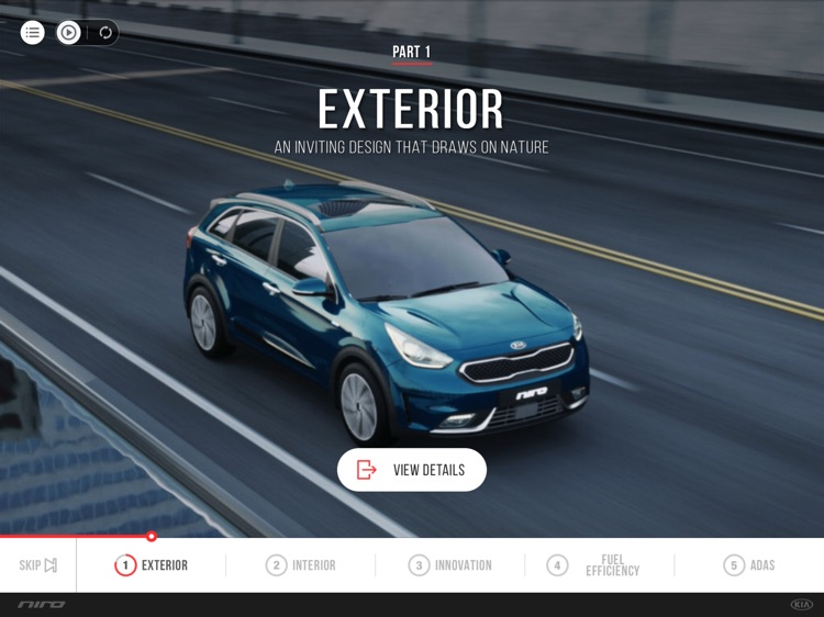 2017 Kia Niro screenshot-0