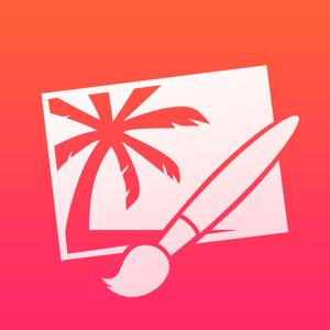 Pixelmator app