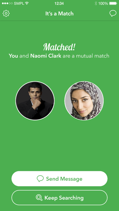 Muslim Dating for Singles Free
