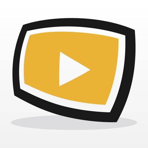 Digimark TV iOS App