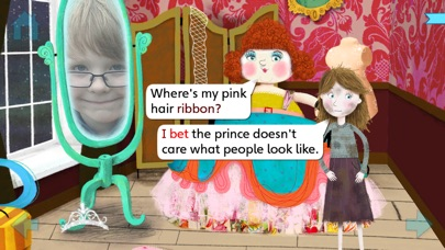 Cinderella By Nosy Crow review screenshots