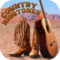 Country Music Ringtones – Free Melodies and Sounds