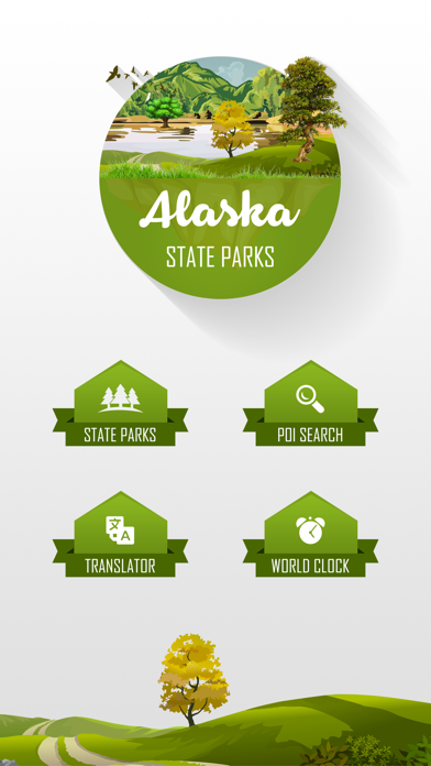 Alaska State Parks-1