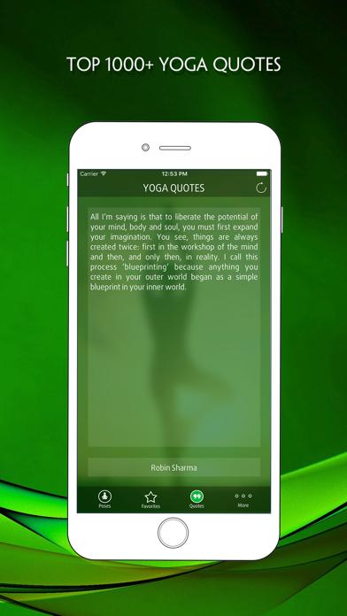 Yoga Studio Free screenshot four