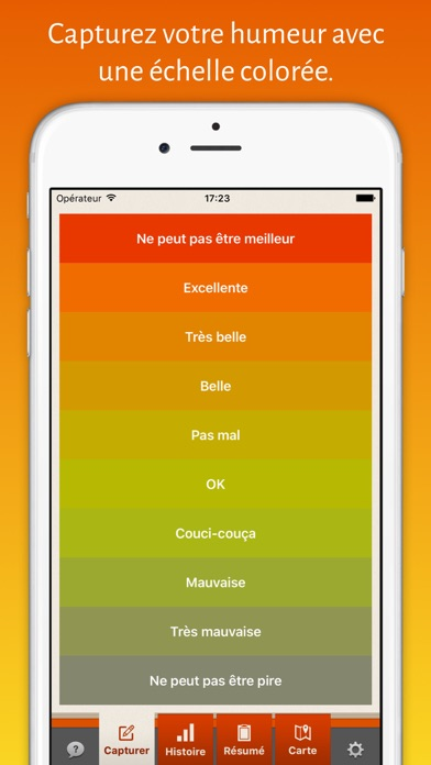 download iMoodJournal - Journal, humeur apps 2