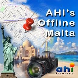 AHI's Offline Malta