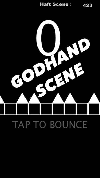 Wire Bounce Haft Scene app image