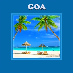 Goa City Offline Guide