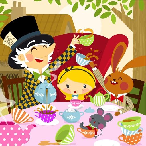 Fairytale Math: Tea Party!