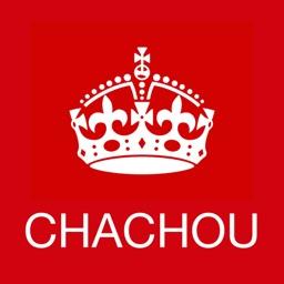 Keep Calm Chachou