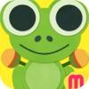 アニマルサウンドボックス - かわいい動物と音楽を学ぶ - 乳幼児、幼児のためのアプリ - iPhoneアプリ