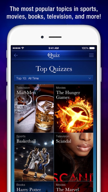 eQuiz screenshot-1