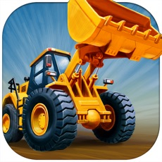 Activities of Kids Vehicles: Construction HD for the iPad