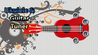 ukulele tuner and guitar tuner screenshot three