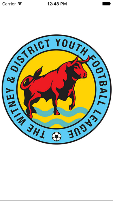 Witney & District Youth FL screenshot one