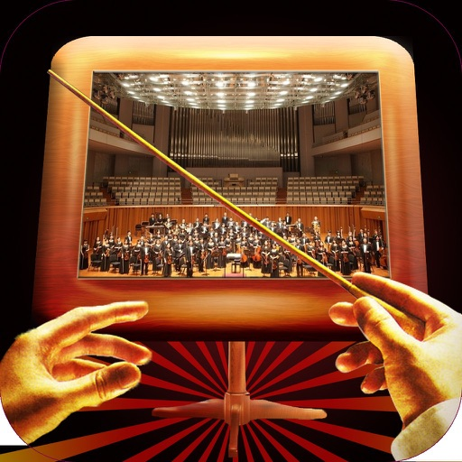top 10 symphony pro collection - classical music iOS App