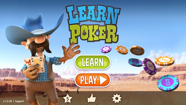 Learn Poker - How to Play
