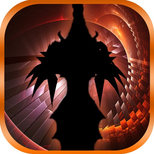 APRG Hunter Of Shadow icon