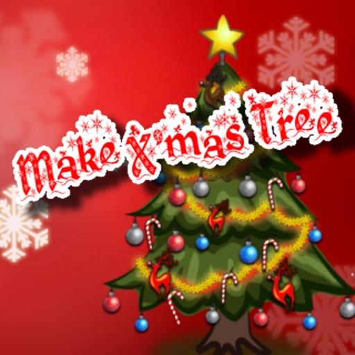make christmas tree! iOS App