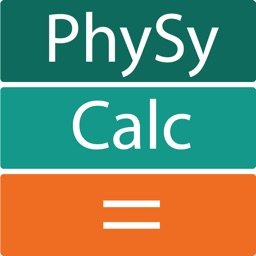 PhySyCalc - Scientific and Engineering Calculator