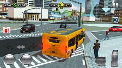 コーチ バス 市 運転 シミュレータ 2016 ドライバー プロのおすすめ画像4