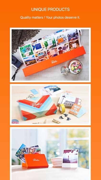 Printic - Photo prints, magnets, books & gifts screenshot-4