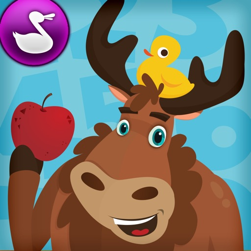 Moose Math - by Duck Duck Moose Review
