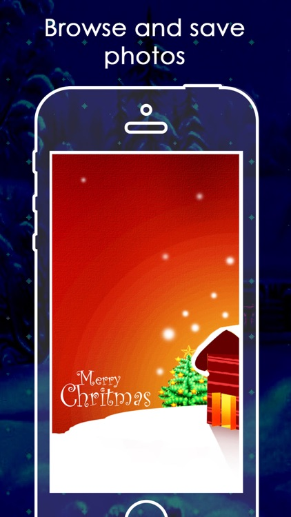 Christmas Live Wallpaper | Best X'mas Screens