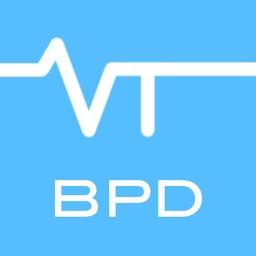 Vital Tones Borderline Personality Disorder BPD