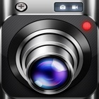 Top Camera - HDR, Slow Shutter icon